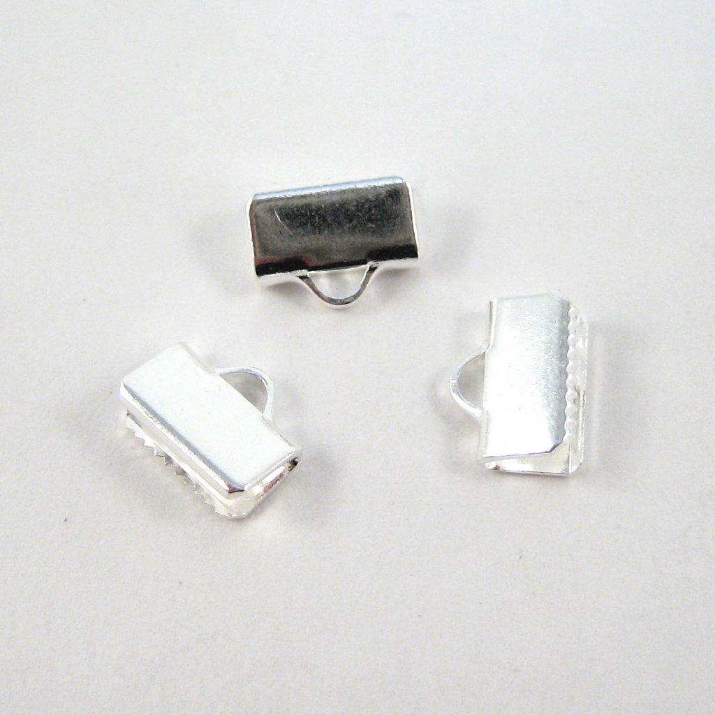 Klämfäste för band. 10mm. SP